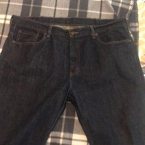 Men's Levi's 569 Jeans 38x34